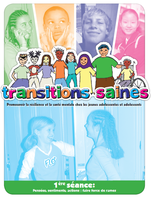 Image du programme de Transitions saines
